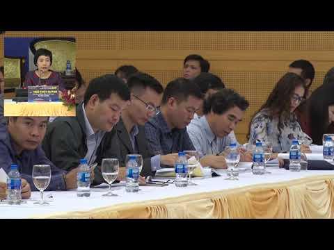Thách thức và triển vọng thị trường Gas - Bà Ngô Thúy Quỳnh