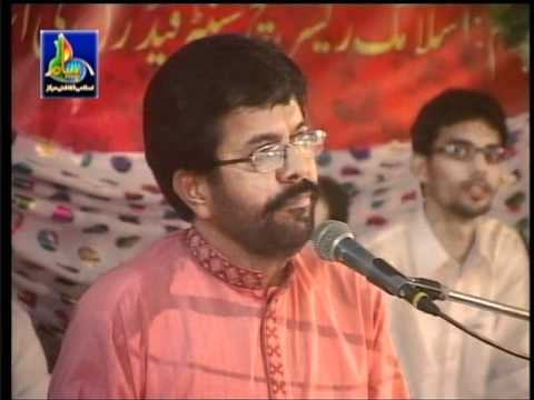 Mukhtar Hussain, 2nd Shabaan, Hussain Kay Jaisa.