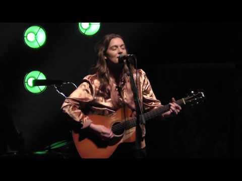 Brandi Carlile 5/6/18: 3 - Harder to Forgive - Albany, NY
