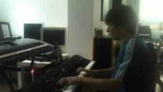 Taio Cruz - 11th Hour (Piano + Strings Cover)
