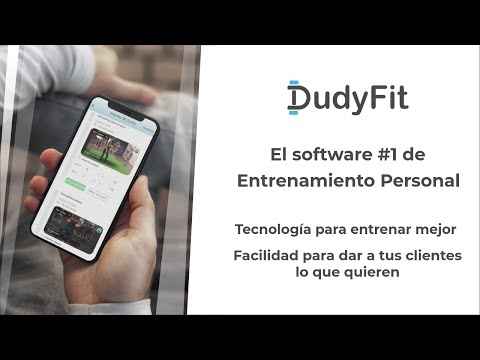 Videos from DudyFit