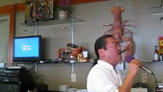Wayne's Sushi and Karaoke Bar, LAS VEGAS
