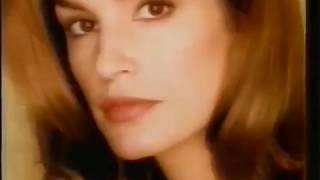 Супермодель Синди Кроуфорд / Classic Chocolate TV ad ft  Cindy Crawford 1998
