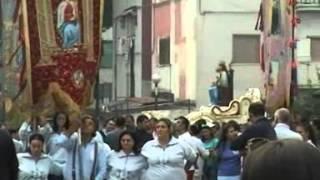 preview picture of video '99-15/09/2013 INAUGURAZIONE DELLA BANDIERA-S.ROCCO VIA LUIGI CRISCUOLO'
