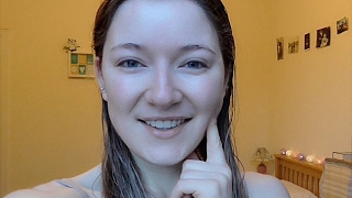 Unclog Blackheads - Facial Deep Cleansing at Home | Vlog 🌸  | DIY Beauty Clean Skin