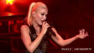 Asking 4 It ~ Gwen Stefani Live TIWTTFL Tour Xfinity Center Mansfield, MA