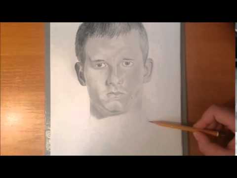 Speed art - Milan Kolena