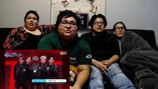 A.C.E   Under Cover MV & LIVE Reaction