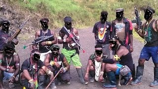 Ketua Separatis TPNPB Buka Suara, Telah Lama Pantau Para Pekerja sebelum Serangan di Papua Terjadi