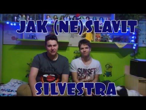 JAK [NE]SLAVIT SILVESTRA w/Jirka