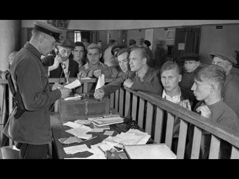Кого не брали в армию в Великую отечественную войну. отсрочка от красной армии