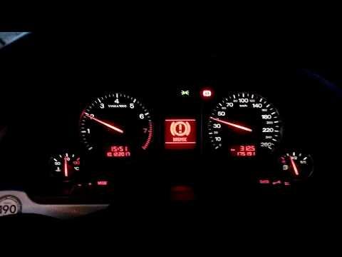 Audi A6 Czerwony Wykrzyknik смотреть онлайн на Hahlife