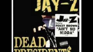 Jay-Z - Dead Presidents(Instrumentals)