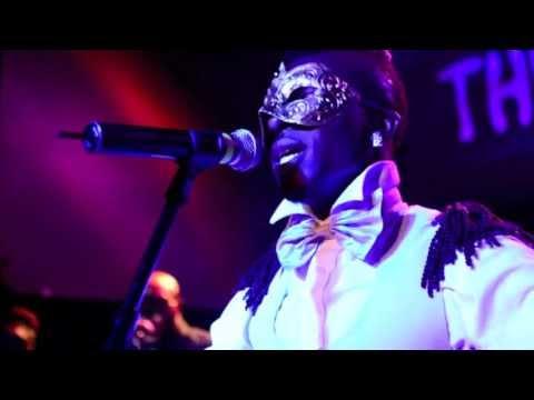 "Zeek 'The Experience' Live EPK (""Rumour Has It"" @ The Blockley)"