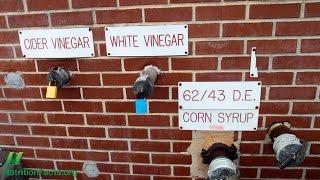 Can Vinegar Help with Blood Sugar Control?