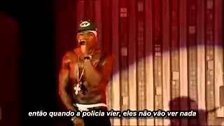 50 Cent - Blood Hound Live (Legendado)