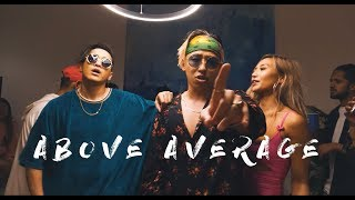ABOVE AVERAGE - Jay Author x Zac Rai (OFFICIAL MUSIC