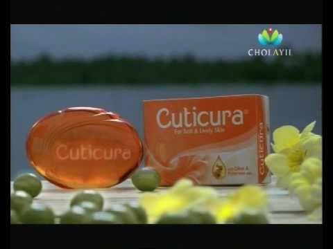 Cuticura Glycerine Soap