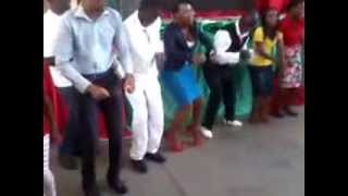 Dancing Bolingo by Frank Edwards mp3