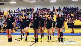 Xclusive Cheer, LLC. - HSHS Cheer & Dance Expo 2017