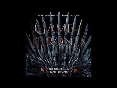 The Night King | Game Of Thrones: Season 8 OST - Original Soundtrack