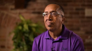 An oral cancer survivor's story – Roberto Johnson – UF Health Head and Neck Surgery – Jacksonville