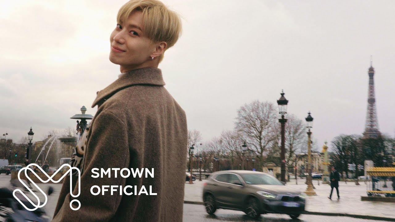 [Korea] MV : Tae Min - Think of you
