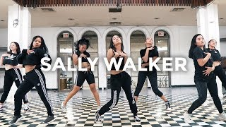 Sally Walker   Iggy Azalea (Dance Video) | @besperon Choreography