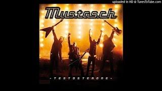 Mustasch - Under The Radar  +lyrics