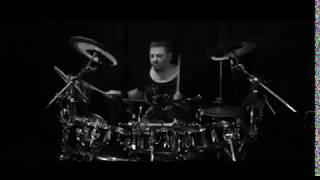 Tachyon neemt een videoclip op bij Ludwig Rhythm Factory