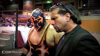Juan Manuel Ortega y Mighty Ursus reaccionan tras su regreso a WWC en Summer Madness
