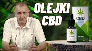 Hubert Czerniak TV – Jaki olejek CBD wybrać? Ukrywana prawda o ROŚLINIE dającej ZDROWIE! #CBD