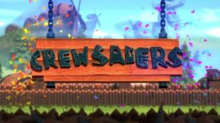 VideoImage1 Crewsaders