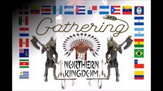 """Reuniendo El Reino Del Norte: Los 'hispanos"""" son Israelitas"""