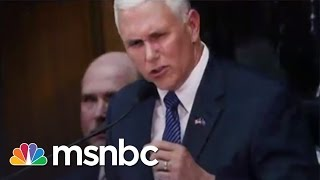 Indiana's New Law Sparks Explosive Backlash | msnbc thumbnail