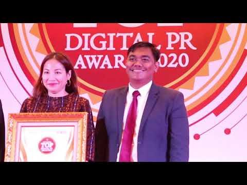 Allianz Indonesia Raih Penghargaan Indonesia Top Digital Public Relation 2020