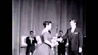 Judy Garland in Las Vegas - Recreation (with Jerry Lewis)