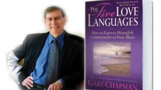 Love is a Verb by Dr Gary Chapman