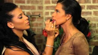 Latina Fashion Closet: Cyn Santana Talks About Her New Clothing Line NU, And Gives Us A Make-over!