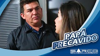 Papá precavido | Sarco Entertainment