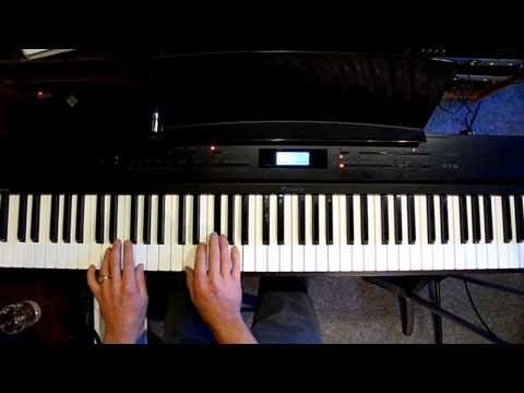 Gerry Rafferty - Whatever's written in your heart - Piano