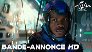 Trailer of Pacific Rim : Uprising (2018)