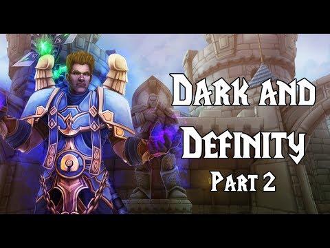 Dark and Definity Part 2 [WMV Edit]