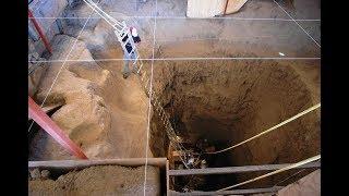 Вот что нашли глубоко под землей. Что нам не говорят. Аюдский артефакт. Аюдский топорик. Фото.