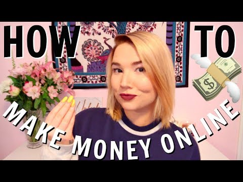 HOW TO MAKE MONEY ON THE INTERNET | EASY MONEY MAKING HACKS