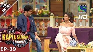 The Kapil Sharma Show  दी कपिल शर्मा शोEpisode 39–Masti With Super Dancer Team–3rd September 2016