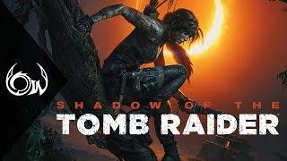 Önmaga árnyéka - Shadow of the Tomb Raider 🎮