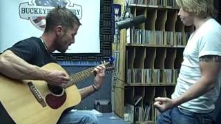 Forbis and Mitchell LIVE  Buckeye Country 94.3 Studio 5/16/2