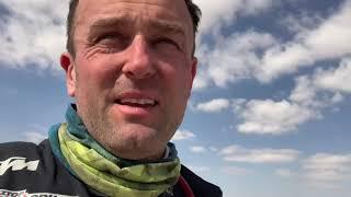 Krzysztof Jarmuż VLOG - Etap 10 i 11 Dakar 2020