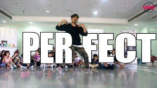 Ed Sheeran   Perfect Mike Perry Remix | Dance Cover |Peter Naik Choreography